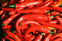 Spicy Bicol