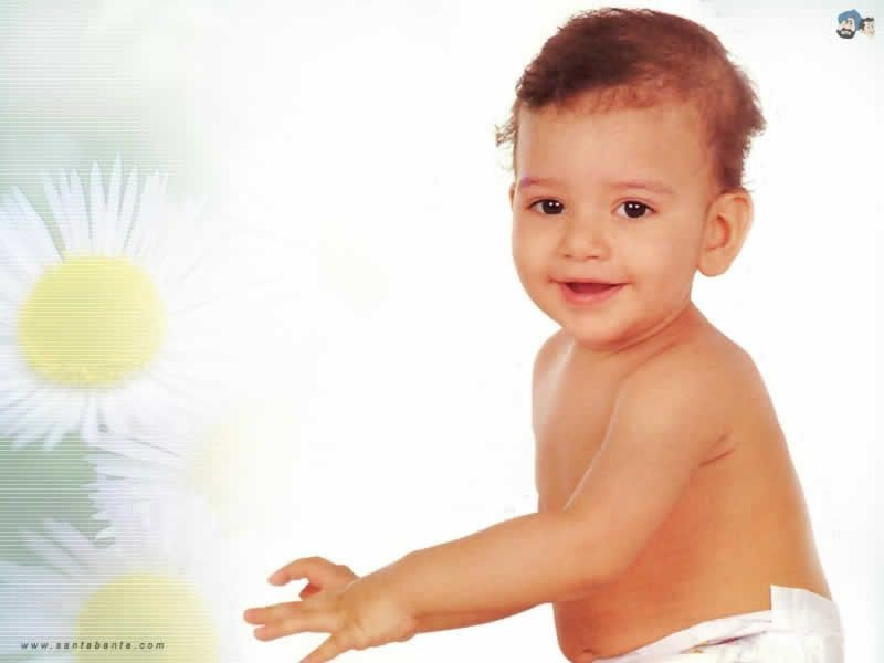 wallpaper images of babies. 2011 Cute Babies Wallpapers: