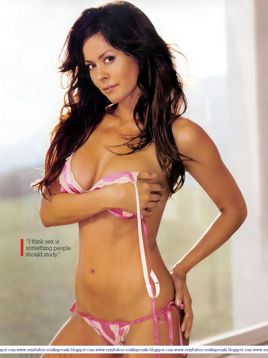 naked ashlynn brooke anal