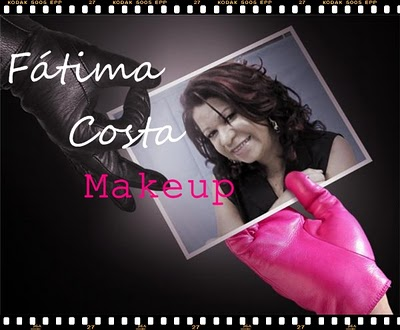MAKE-UP FÁTIMA COSTA