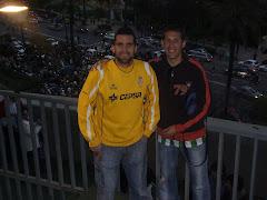 Sergio Cruz