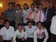 La boda de Rebollo