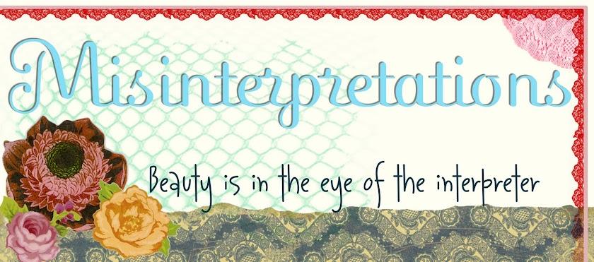 misinterpretations