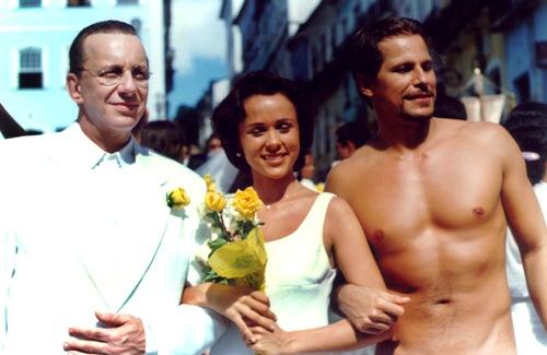 Viva traz Dona Flor e seus Dois Maridos