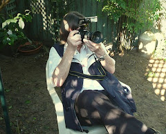 Tomek Koprowski - niestety, niewidoczny spoza aparatu fotograficznego