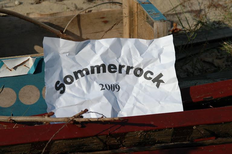 Sommerrock