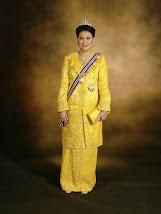 DYMM Tuanku Aishah Rohani Binti Almarhum Tengku Besar Mahmud