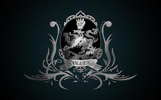 Departamento para a Regulamentação e Controle das Criaturas Mágicas Cullenexcl011