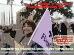 Encuentro Feminista Metropolitando 2010