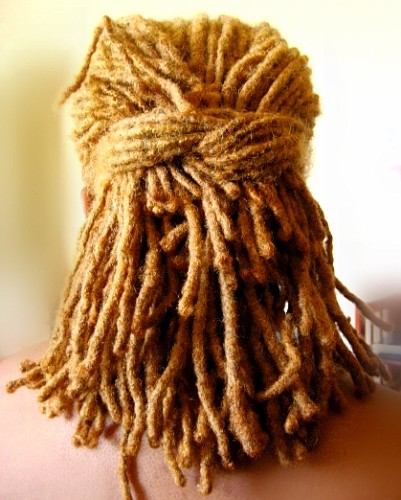 Loc Hairstyles