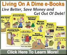 Live Better, Save Money and Get Out of Debt