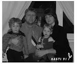 G.H.O.R. - Grete, Helena, Oliver ja Reidar