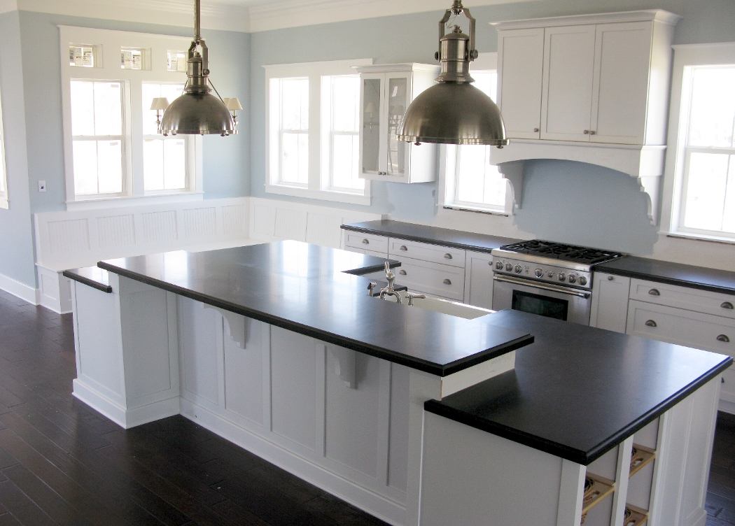White Kitchen Dark Wood Floors Dark Kitchen Cabinets With Dark Hardwood Floors Kitchen