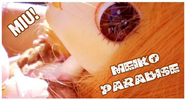 Meiko Paradise