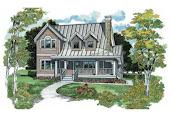 Ideas de Planos de Casas