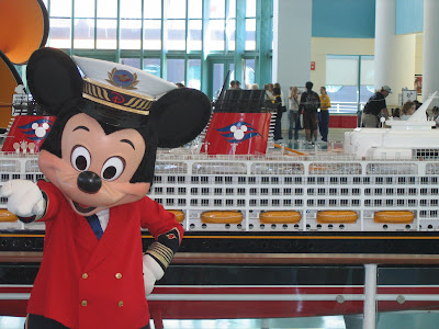 Disney Cruises Photos