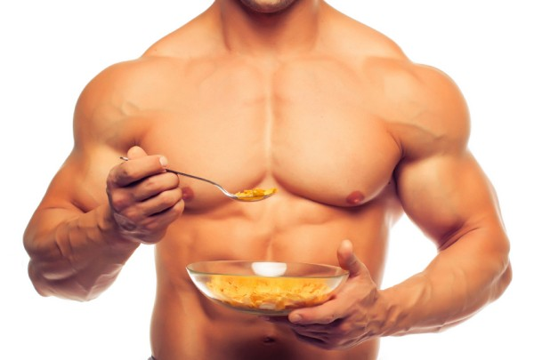 Cook For Bodybuilders