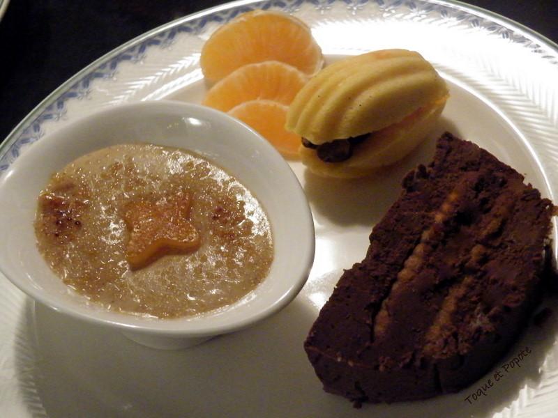 verrine spéculoos caramel beurre sale