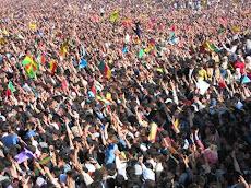 Mgk Raporu :Türkleşme oranı en fazla Kürtler'de...