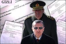 """Genelkurmay'dan sonra bu da AKP'nin """"gizli"""" eylem planı!"""