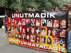 Küllenmeyen yangın: Sivas Katliamı