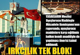 TBMM'de Kürtçe tahammülsüzlüğü