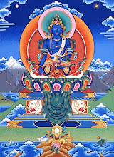 Thangka artist:  Andy Weber