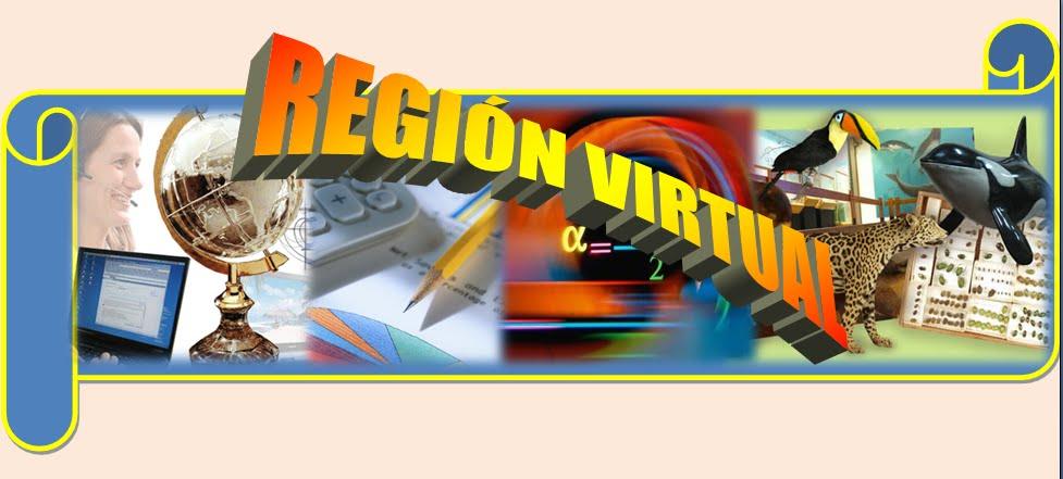 REGIÓN VIRTUAL