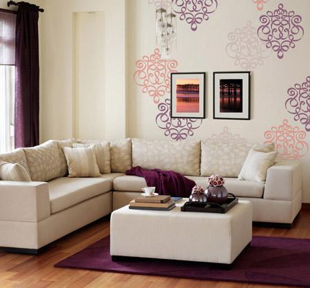 back {to} domestics: nix wallpaper coming back