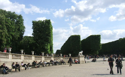Canada Goose online - Meg's Wildlife Sanctuary and Boot Camp: Luxembourg Garden