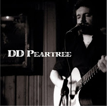 DD Peartree - EP 2010