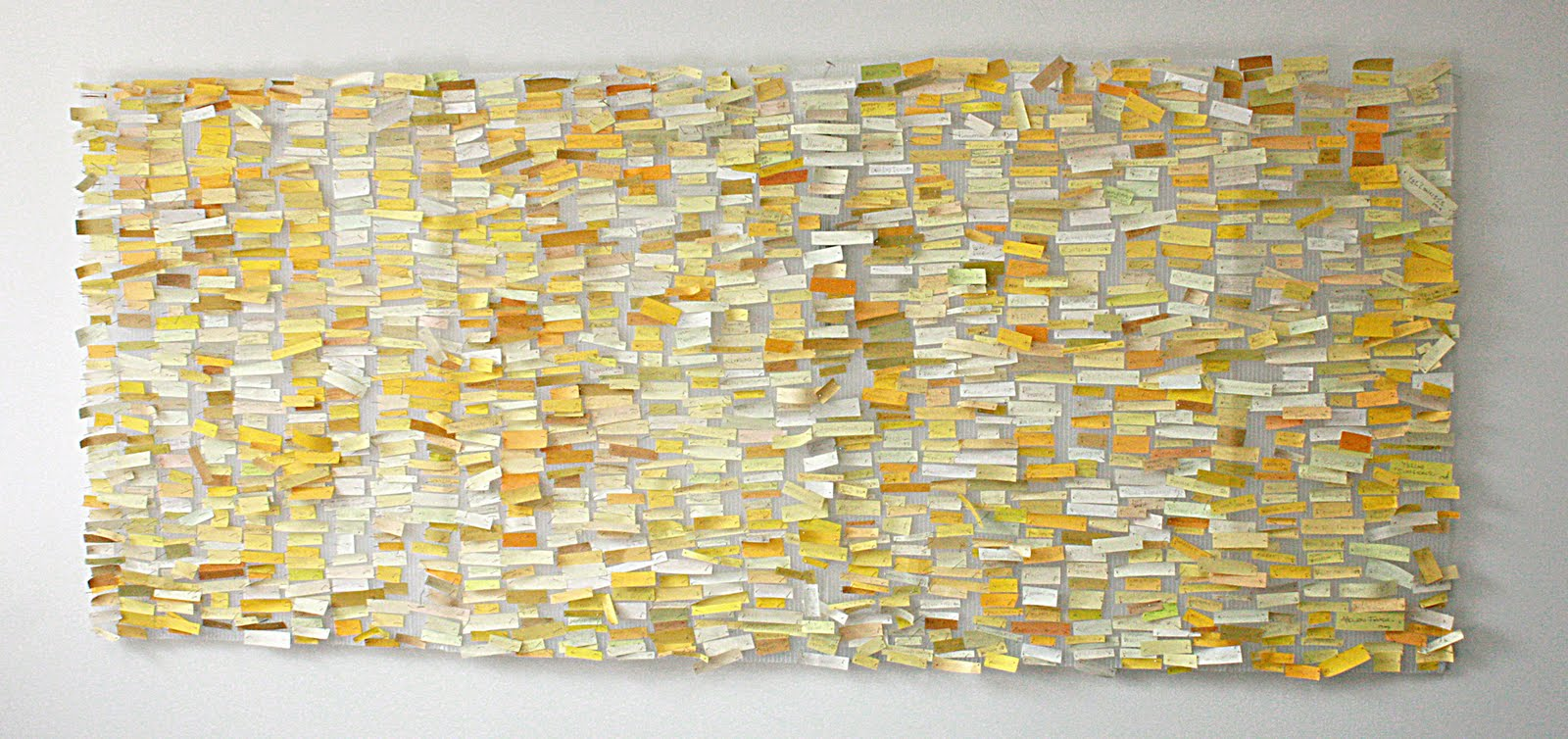 1 200 Names For Yellow Aunt Peaches