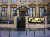 The Museum of the History of Science, Oxford University, UK
