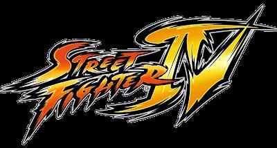 Street Fighter IV promete Sf4logo1render