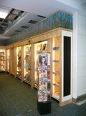 Orlando Airport Kiosk