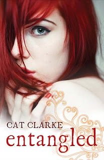 Entangled Cat Clarke Book Review