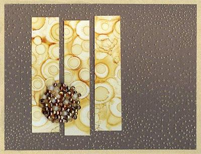Heather T., Beads