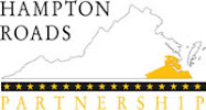 Hampton Roads Bookmarks