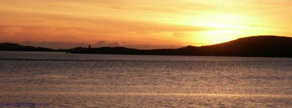 Absolut Draamland, Valentia Island