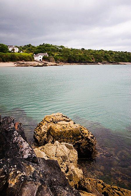 Eng wonnerbaar Plaatz an der Dingle Bay (Kells Village)