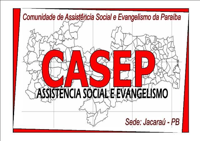 CASEP - Assistência Social e Evangelismo