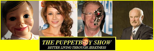 The Puppetboy Show