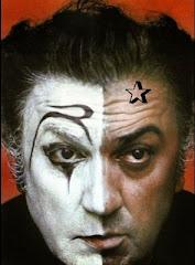Parêntese para Federico Fellini
