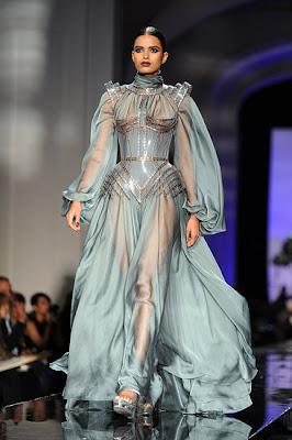 Haute Couture @ fashionpickles