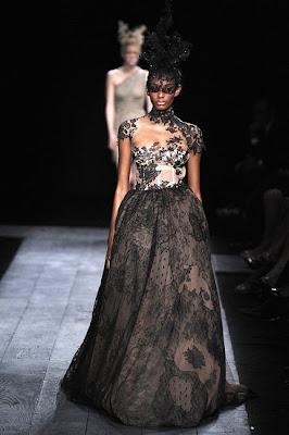 valentino runway @fashionpickles