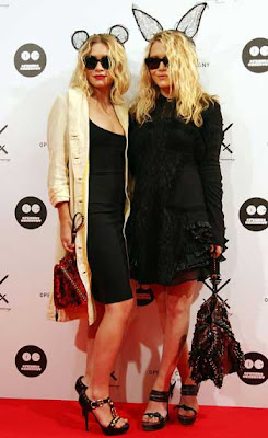 the olsen twins fashion@fashionppickles