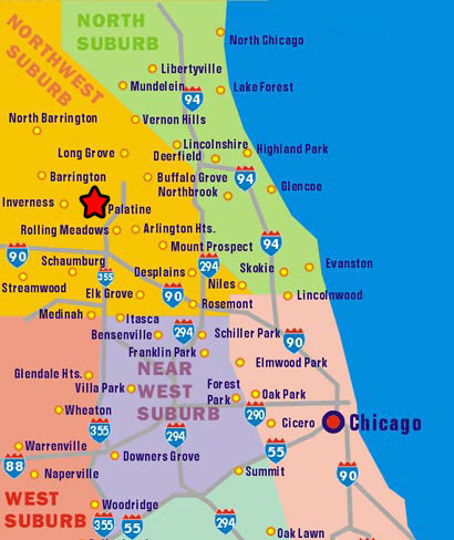 active adult communities in chicago suburbs