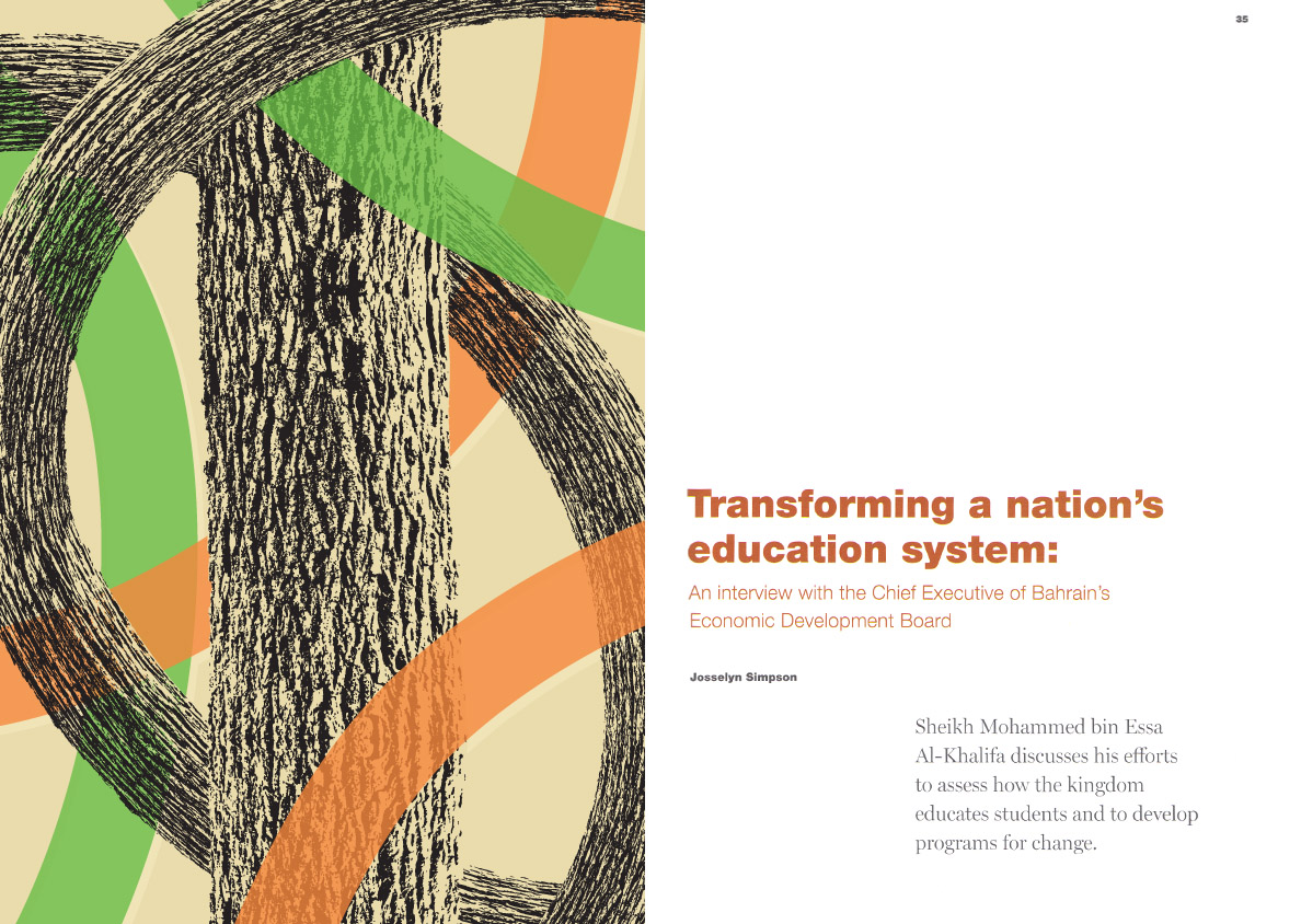 Daniel education system - Introducing Flexibility In A Century Old Education System
