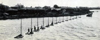 The SS Centennial Fleet - Surviving One Hundred Years...