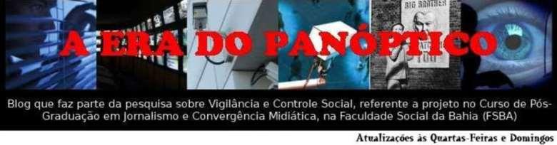 Pesquisa sobre Vigilância e Controle Social